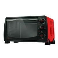 16L烘焙烤箱   家用 16升小烤箱 可烤蛋糕披散电烤箱