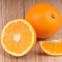 【章贡馆】江西赣南脐橙5斤装(70-75mm)新鲜现摘橙子水果 包邮产地直发