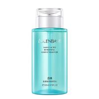 透真(LUCENBASE) 氨基酸清透卸妆水深层清洁脸部眼部眼唇温和无刺激卸妆液/油200ml
