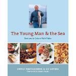 【预订】The Young Man and the Sea: Recipes & Crispy Fish Tales