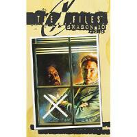 【预订】X-Files Season 10 Volume 2