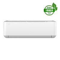 新能效.GREE格力空调 凉之静 1匹 新一级能效 变频冷暖 壁挂式空调挂机 双导风板 WIFI智控 门店同款 KFR-