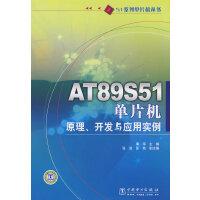 51系列单片机丛书 AT89S51 单片机原理、开发与应用实例