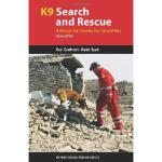 【预订】K9 Search and Rescue: Training the Natural Way