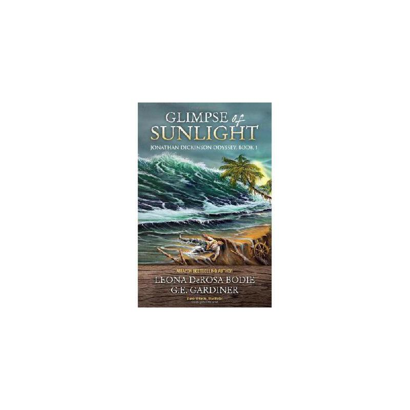 【预订】Glimpse of Sunlight 美国库房发货,通常付款后3-5周到货!