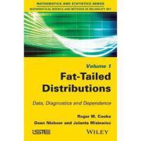 【预订】Fat-Tailed Distributions 9781848217928