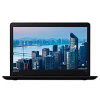 联想ThinkPad New S2 2017(20J3A004CD)13.3英寸轻薄笔记本电脑(i5-7200U 8G 256GSSD FHD 带背光 Win10黑色)