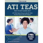 【预订】Ati Teas Test Study Guide 2017: Ati Teas Study Manual w