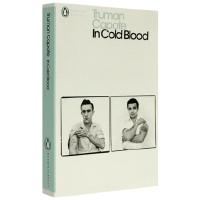 现货英文原版 冷血 In Cold Blood 英文小说 冷血杀手电影原著 Truman Capote犯罪小说 杜鲁门卡