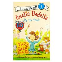 英文原版 Amelia Bedelia by the Yard [4-8岁]