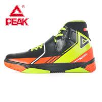 Peak/匹克 冬季男款 耐磨防滑减震 猛兽3.3篮球战靴 E54031A