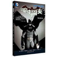 蝙蝠侠:猫头鹰之城