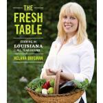【预订】The Fresh Table: Cooking in Louisiana All Year Round 97