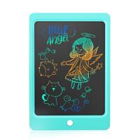 写字画板光能小黑板1-3岁 儿童智能液晶手写板宝宝非磁性