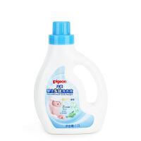 【当当自营】Pigeon贝亲 婴儿多效洗衣液(阳光香型)1.2L MA55