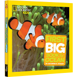 National Geographic Little Kids 美国国家地理 儿童百科书 First Big Book
