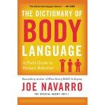 英文原版 身体语言词典 前FBI特工乔・纳瓦罗新作 Joe Navarro: The Dictionary of Bo
