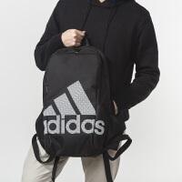 Adidas阿迪达斯 男包女包 运动背包休闲旅游双肩包 DW4282