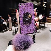 iphone6手机壳苹果6s保护硅胶套plus全包ip7防摔8p软壳女款6sp祖母绿紫色7sp网红i