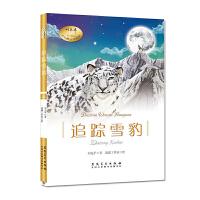 刘先平大自然文学画馆・追踪雪豹