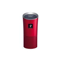 车载空气净化器GC15 HC15 JC15汽车氧吧负离子车载净化器现货 JC15 红色