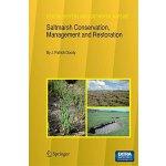 【预订】Saltmarsh Conservation, Management and Restoration 9789