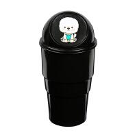 汽车内用车载垃圾桶多功能创意袋卡通装饰可爱迷你置储物车上用品