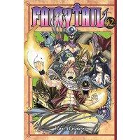 英文原版 Fairy Tail