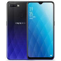 【当当自营】OPPO A7X 全网通4GB+128GB 冰焰蓝 移动联通电信4G手机