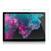新款微软Surface Pro 6钢化膜12.3英寸二合一平板电脑笔记本屏幕保护膜 钢化膜1张【微软Surface P