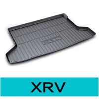 适用于20款本田思域19款CRV十代雅阁18英诗派缤智XRV享域后备箱垫