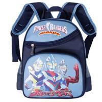 奥特曼书包小学生男生幼儿园3-6岁宝宝背包1儿童书包6-12周岁男孩