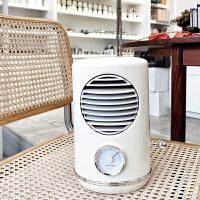 取暖机迷你暖风机小太阳电暖气家用省电小型热风电暖器