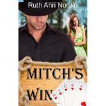 【预订】Mitch's Win