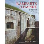 【预订】Ramparts of Empire: The Fortifications of Sir William J