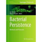 【预订】Bacterial Persistence 9781493928538