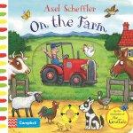 On the Farm( 货号:9781509866946)