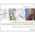 【预订】Landscape Architecture Documentation Standards 97804704