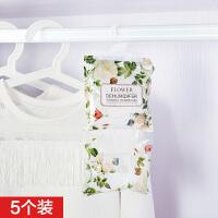 可挂式防潮吸湿袋房间衣柜吸湿剂家用室内除湿剂衣物干燥剂集水袋