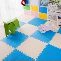 踏踏米地垫儿童防摔垫拼接式卧室拼图爬行海绵铺地板泡沫垫子加厚