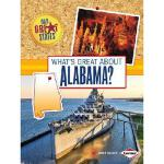 【预订】What's Great about Alabama? 9781467745314