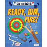 【预订】Ready, Aim, Fire!