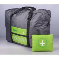韩版行李包男短途旅游出差运动拉杆包大容量旅行包手提旅行袋女士 大