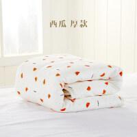 婴儿抱被针织棉秋冬新生儿加厚包被抱毯宝宝用品小被子