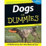 【预订】Dogs for Dummies