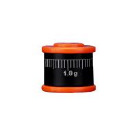 刻度铅皮 刻度铅坠涂层铅皮卷竞技刻度铅钓鱼配件刻度铅卷 宽5mm厚0.4