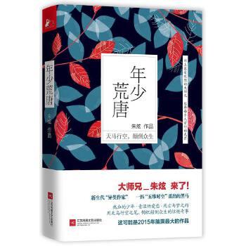 年少荒唐(pdf+txt+epub+azw3+mobi电子书在线阅读下载)