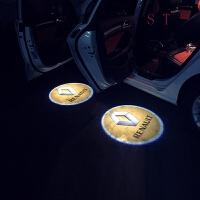 适用于汽车专车专用迎宾灯内饰改装 车门镭射灯