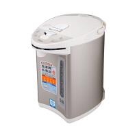 美的(Midea)电热水瓶304不锈钢四段保温家用电水壶5L大容量烧水壶 PF702-50T