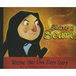 【预订】Share a Scare: Writing Your Own Scary Story